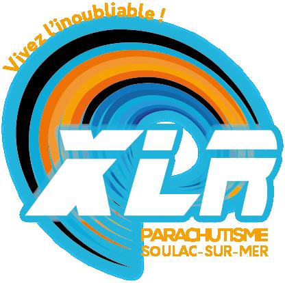XLR Parachutisme Soulac-Sur-Mer en Gironde